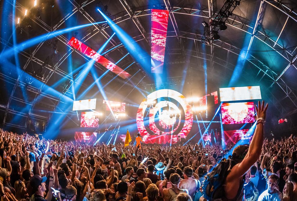 Dubs: los exclusivos audífonos que transformarán los festivales de música - festival-musica