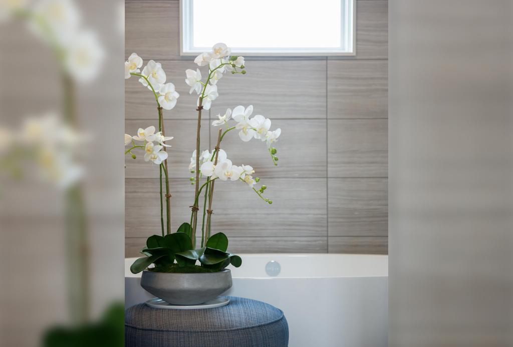 Baño De Tina Con Hierbas:cosas para hacer de tu baño un mini spa