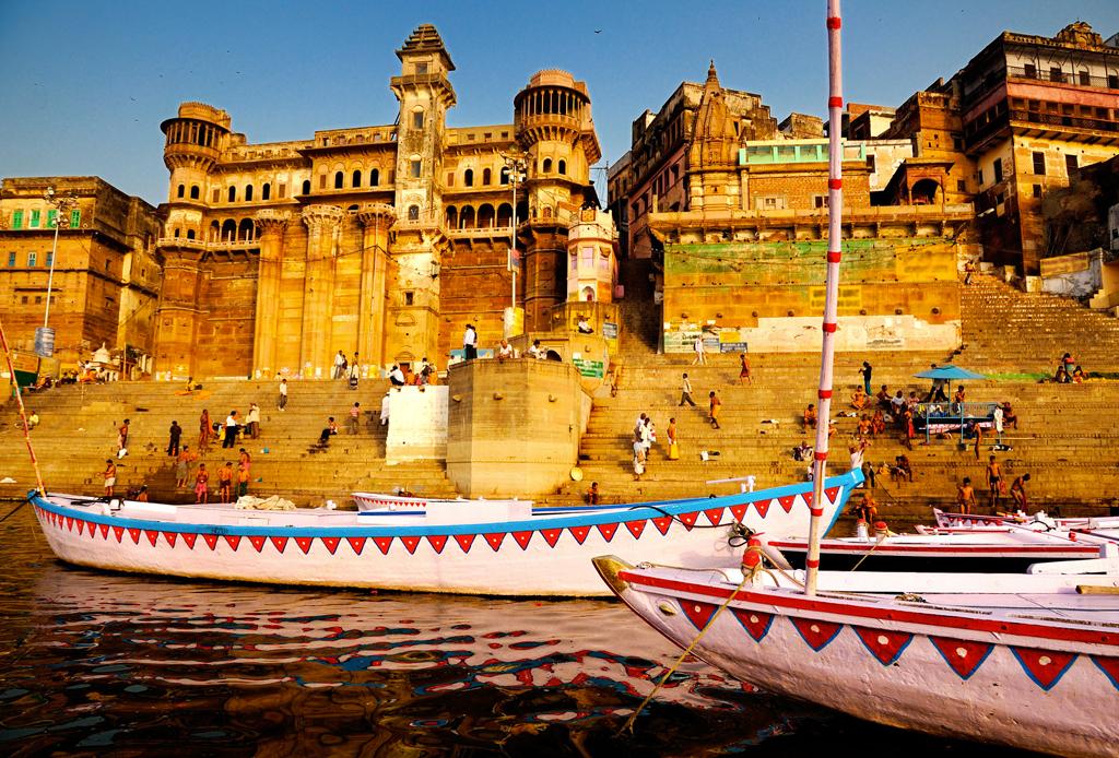 Los 10 destinos que DEBES visitar en 2016 - india