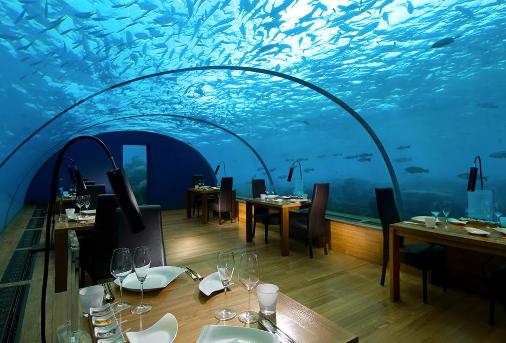 Los 10 restaurantes más caros del mundo - intha-sea