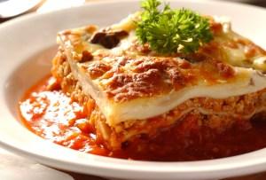 Las mejores lasagnas de la Ciudad de México