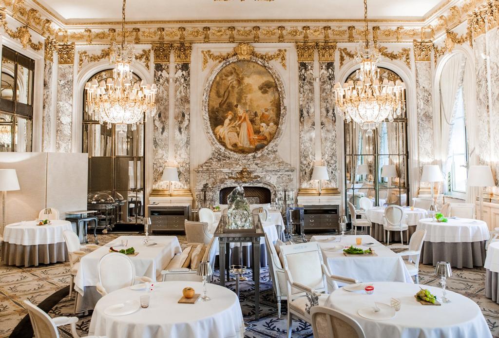 Los 10 restaurantes más caros del mundo - le-maurice