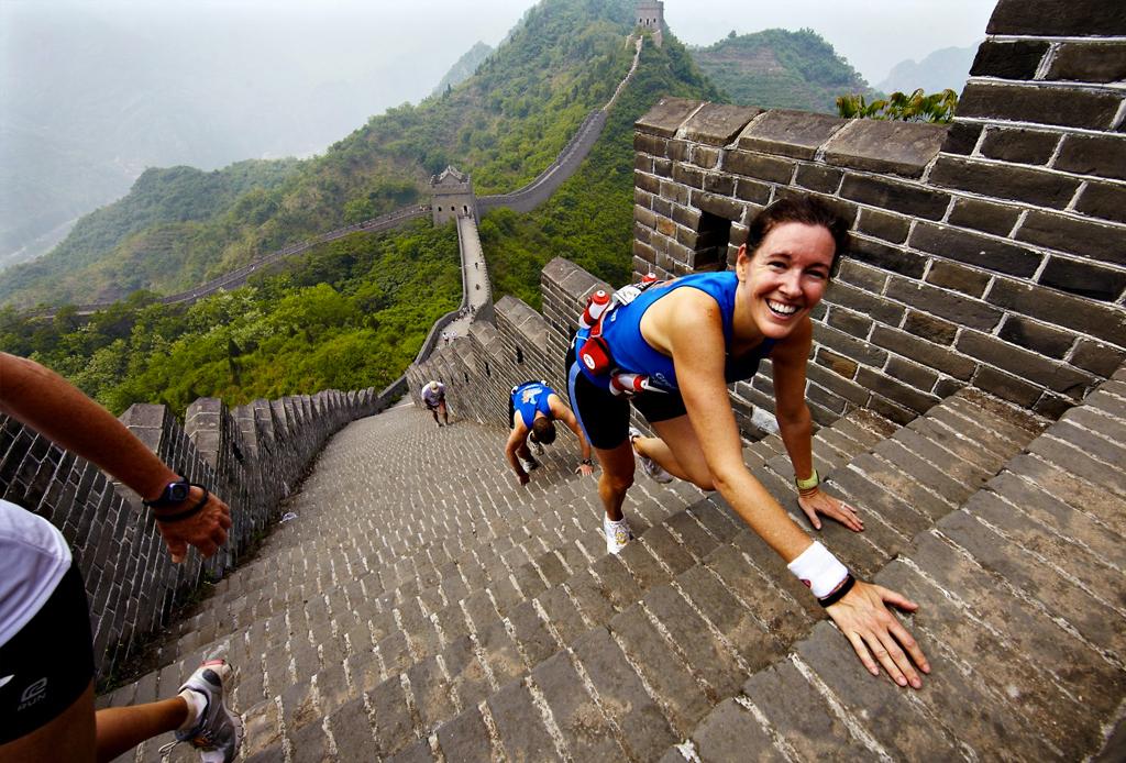 10 maratones alrededor del mundo a los que vale la pena viajar