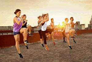 #DespiertaTuMejor con la nueva serie Margot vs. Lily de NikeWomen