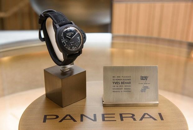 10 de las marcas de relojes más exclusivas del mundo - panerai-1-1024x694