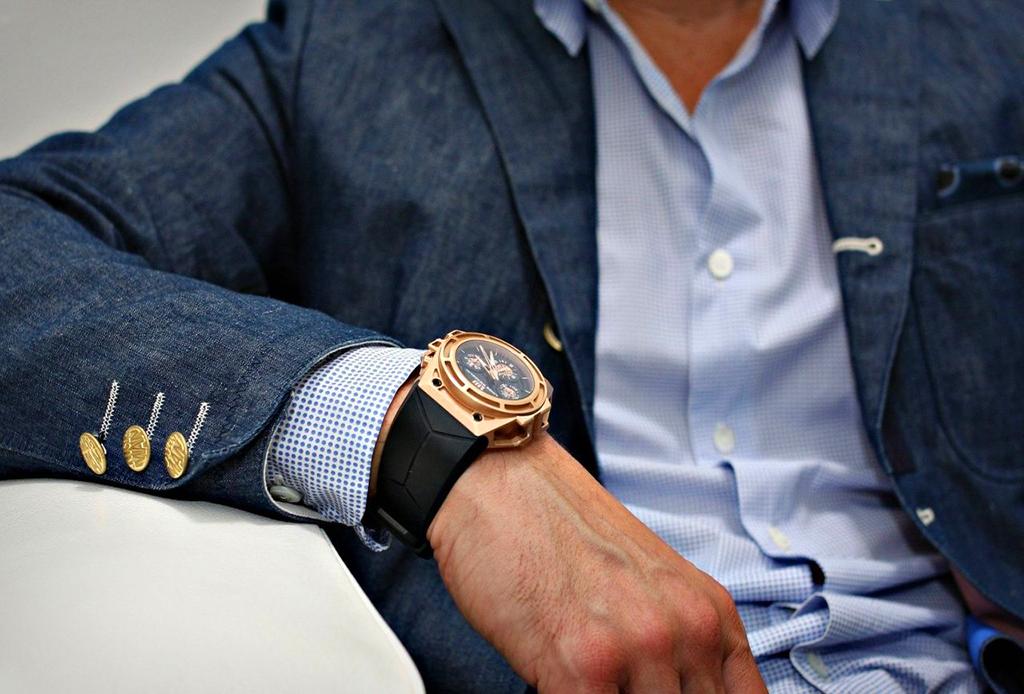 10 de las marcas de relojes más exclusivas del mundo