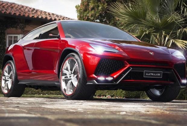 6 datos que no conocías del Lamborghini Urus - urus7-1024x694