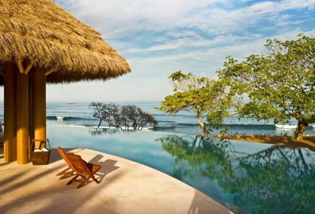Hospédate en la misma villa que visitó Gwyneth Paltrow en México - villa-1024x694