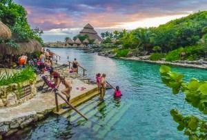 ¡México tiene el mejor parque tématico del mundo!