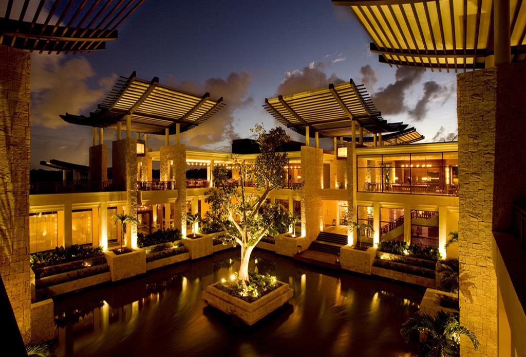 Los 10 hoteles más románticos de todo México Vol. II