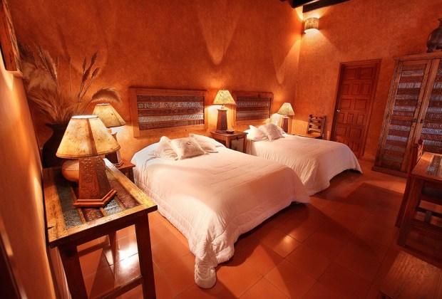 6 encantadores hoteles boutique a menos de 2 horas de la CDMX - casa-azul-1024x694