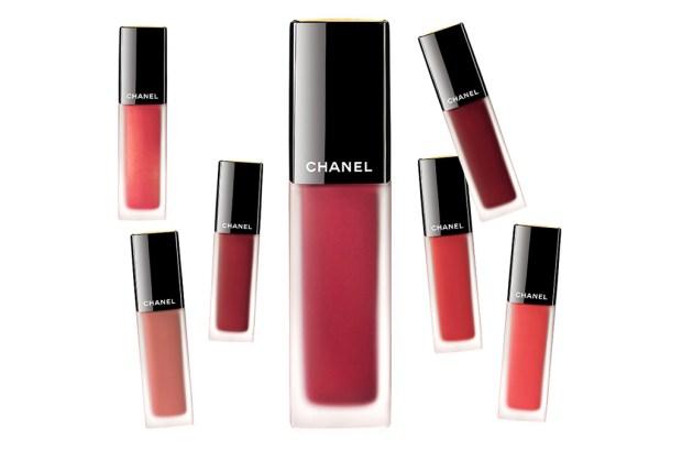 Los mejores lipsticks de larga duración - chanel-rouge-allure-ink-labios-1024x694