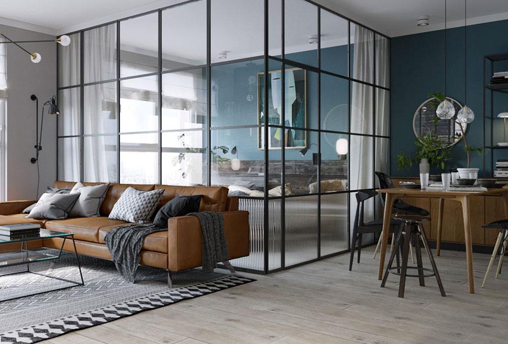 10 errores de diseño interior que haces en tu casa