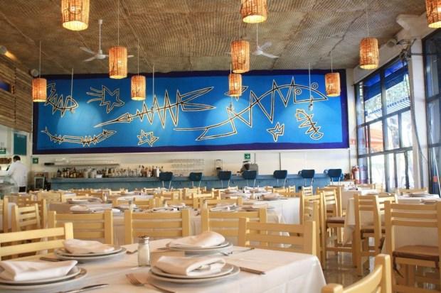 7 restaurantes en la CDMX para celebrar en familia - contramar-1024x682