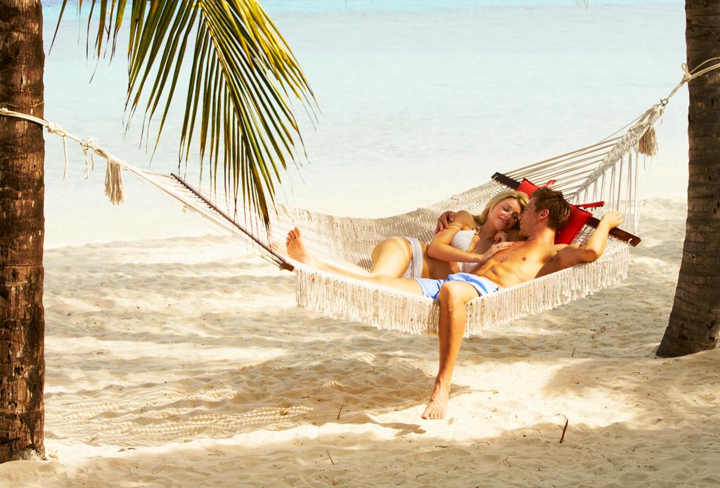 5 increíbles destinos en México para viajar en pareja