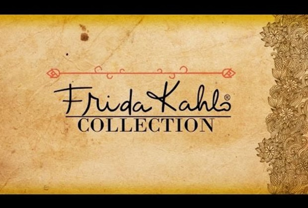 ACME Studio homenajea a Frida Kahlo con una colección - frida5-1024x694