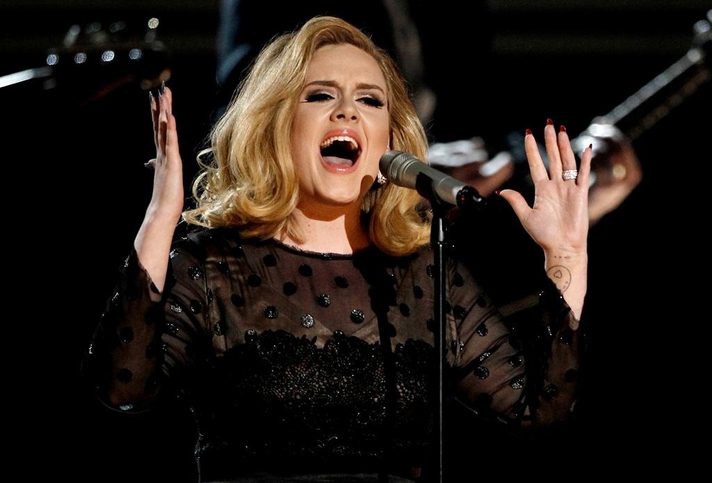 ¡No te pierdas la playlist de los Grammy's 2017!