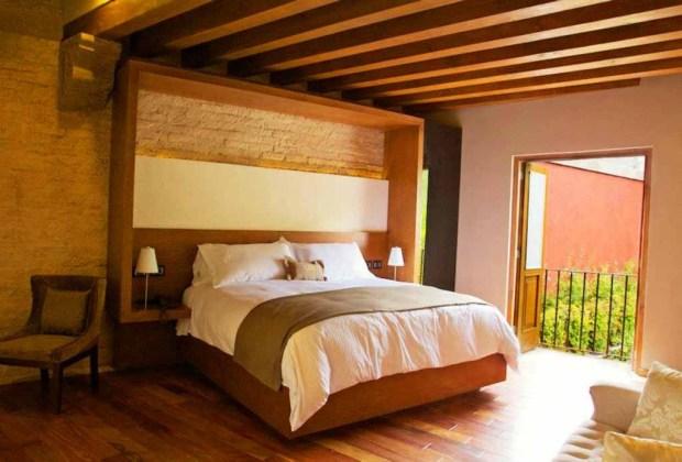 Los 10 hoteles más románticos de todo México Vol. II - hotel-casa-madero-1024x694