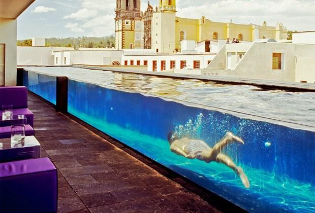 Los 10 hoteles más románticos de todo México Vol. II - la-purificadora-1024x694