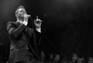 Backstreet Boys 'DNA World Tour' - michael-buble
