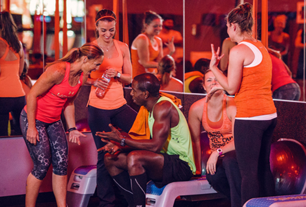Orangetheory Fitness: un entrenamiento diferente - orange-theory-mexico-interlomas