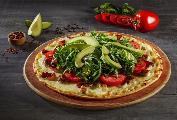 California Pizza Kitchen Monterey Mexico
