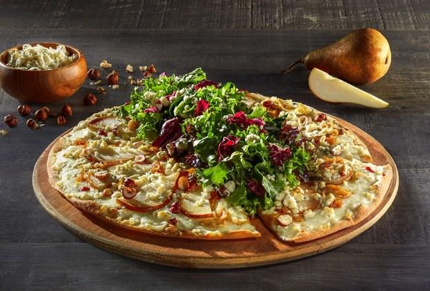 5 pizzas que no te puedes perder de California Pizza Kitchen