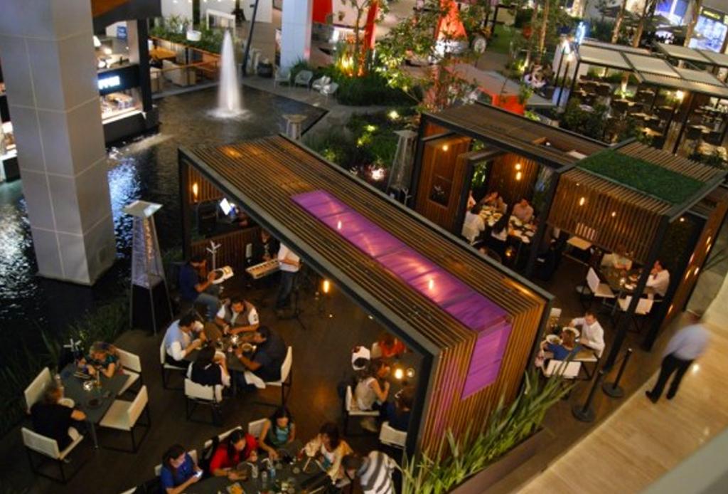 Estos son los 10 mejores restaurantes de Interlomas - restaurantes-interlomas-2