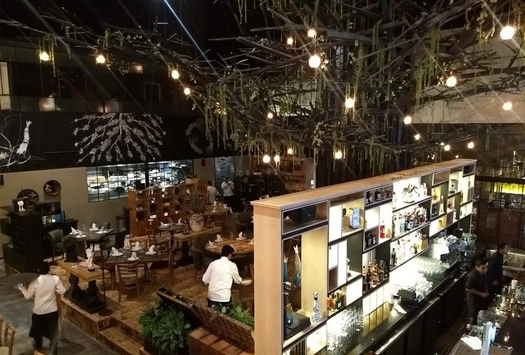 Estos son los 10 mejores restaurantes de Interlomas - restaurantes-interlomas-puntarena