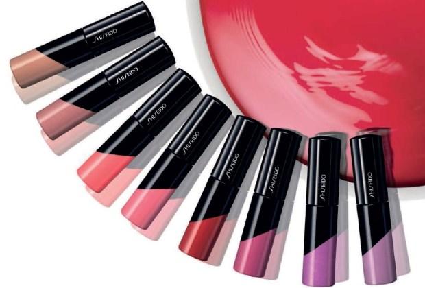5 productos de maquillaje claves para verte bien siempre - shiseido-lacquer-gloss-1024x694
