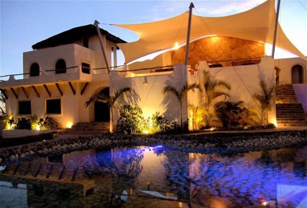 6 encantadores hoteles boutique a menos de 2 horas de la CDMX - sitio-sagrado-1024x694