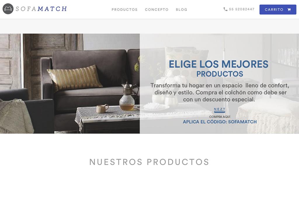 161a3e1b2722 Las 12 tiendas mexicanas de mobiliario más cool ¡y en línea!