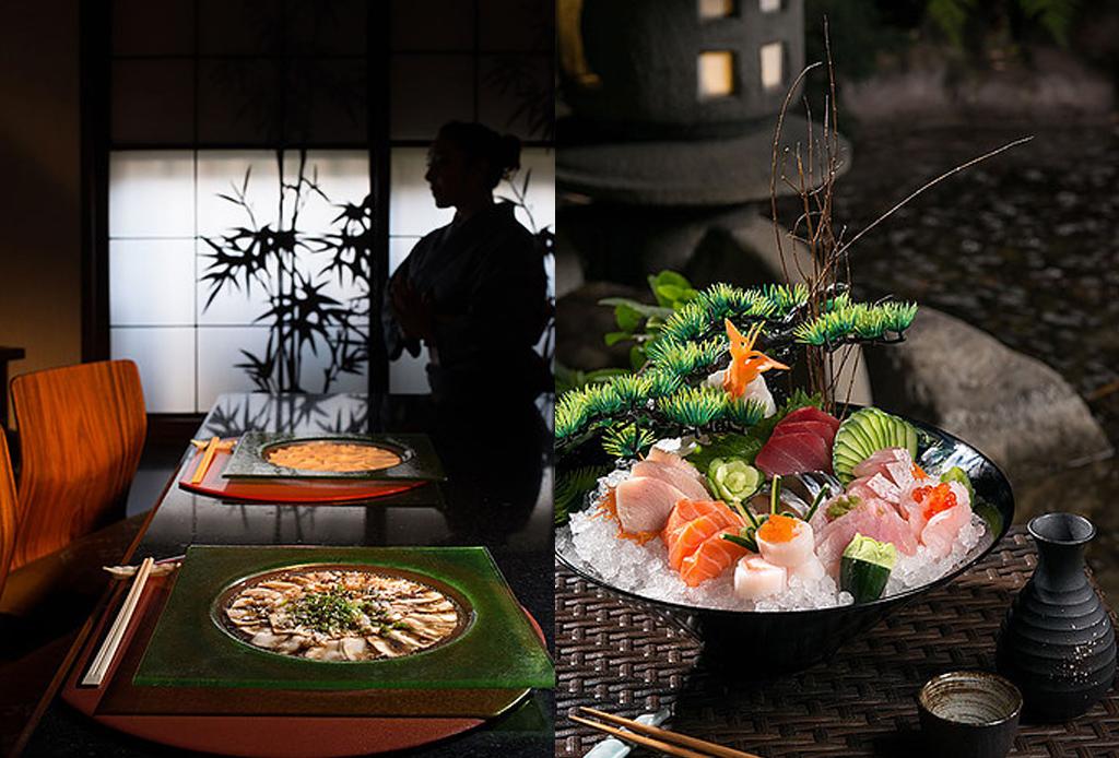 Estos son los 10 mejores restaurantes de Interlomas - suntory-interlomas
