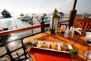 8 restaurantes que tienes que visitar cuando viajes a Cancún