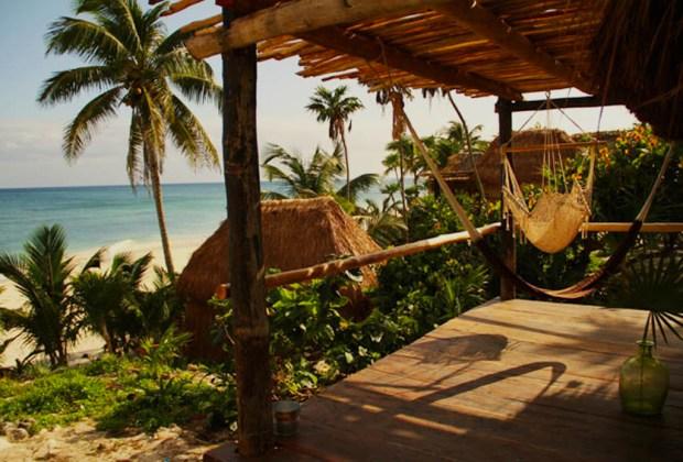 7 cabañas paradisíacas en México que necesitas descubrir - cabana2-1024x694