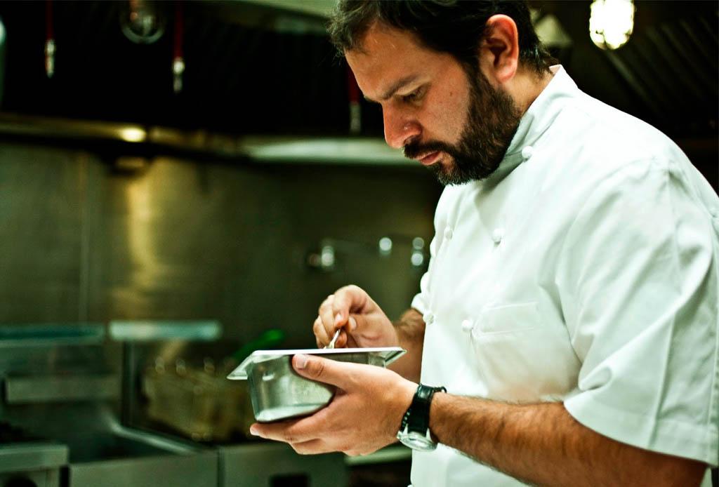 10 chefs que representan a m xico en el mundo for Chefs famosos mexicanos