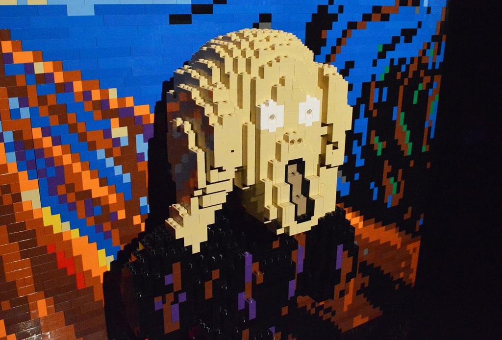 Los 7 sets de Lego más caros del mundo