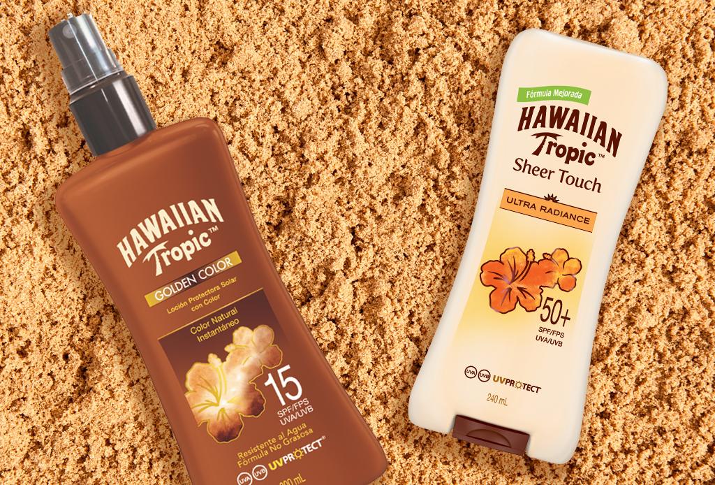 ¡Prepárate para las vacaciones con Hawaiian Tropic! - hawaiian-tropic-2