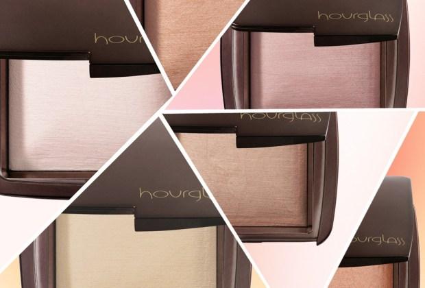 9 nuevos productos en Sephora que DEBES probar - hourglass-ambient-lighting-1024x694