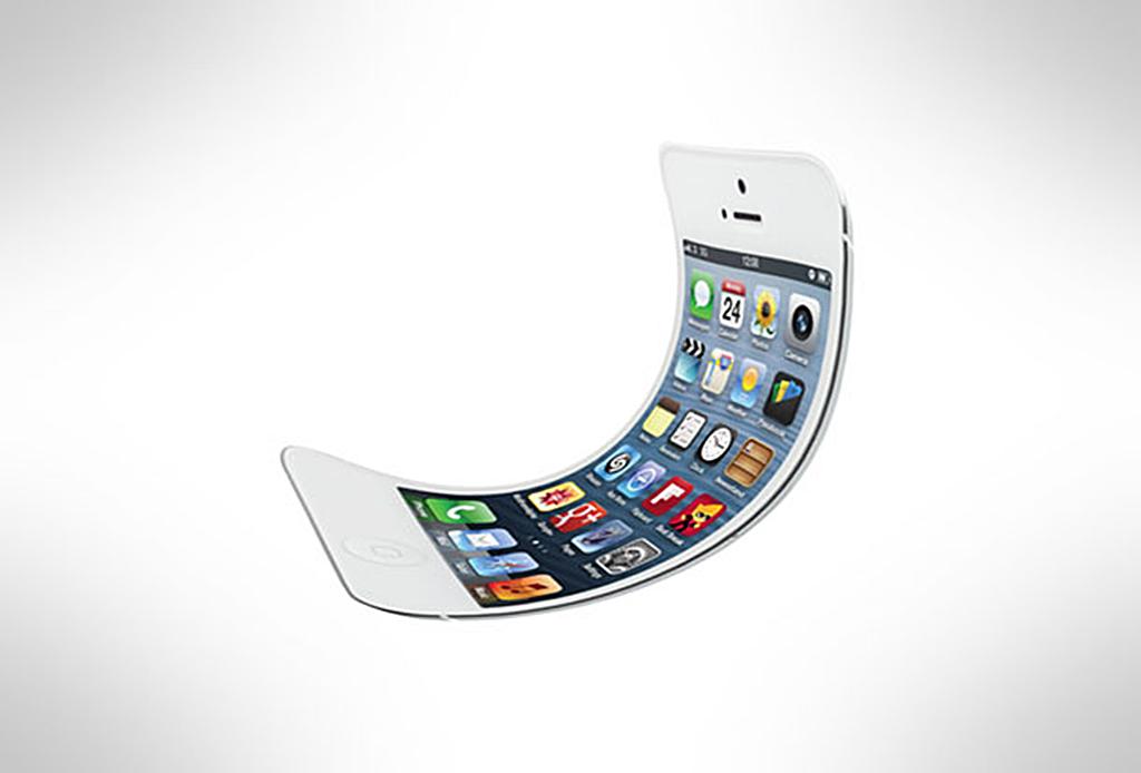 Apple muy pronto venderá un iPhone flexible