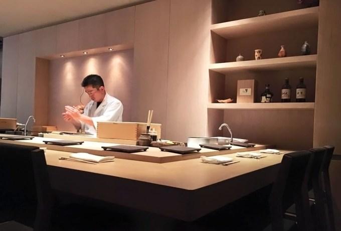 3 nuevos restaurantes japoneses para disfrutar en la CDMX - kyo-sushi-ya