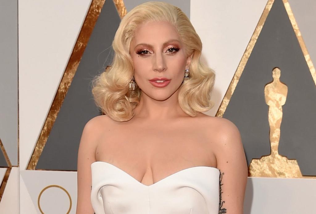 ¡Lady Gaga estará en el show de medio tiempo del Super Bowl!