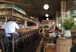 9 restaurantes que debes visitar en La Condesa