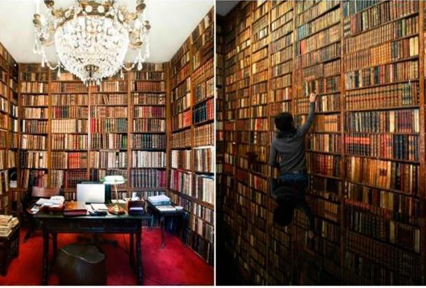 Estas son la librerías más impresionantes del mundo - libreria-bardon-1024x694