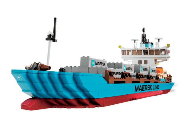 Los 7 Sets De Lego Mas Caros Del Mundo