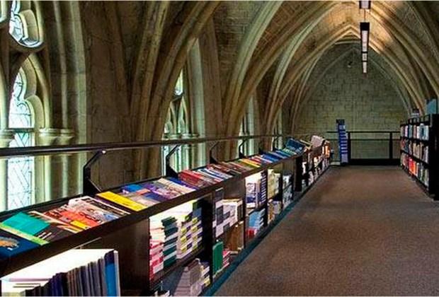 Estas son la librerías más impresionantes del mundo - selexyz-1024x694