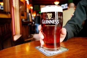 Los mejores lugares para celebrar St. Patrick's Day en la ciudad