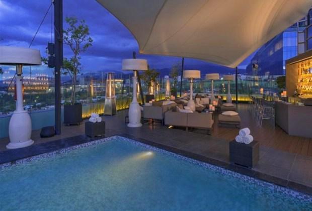 6 terrazas con alberca que debes visitar en la Ciudad de México - the-westin-1024x694