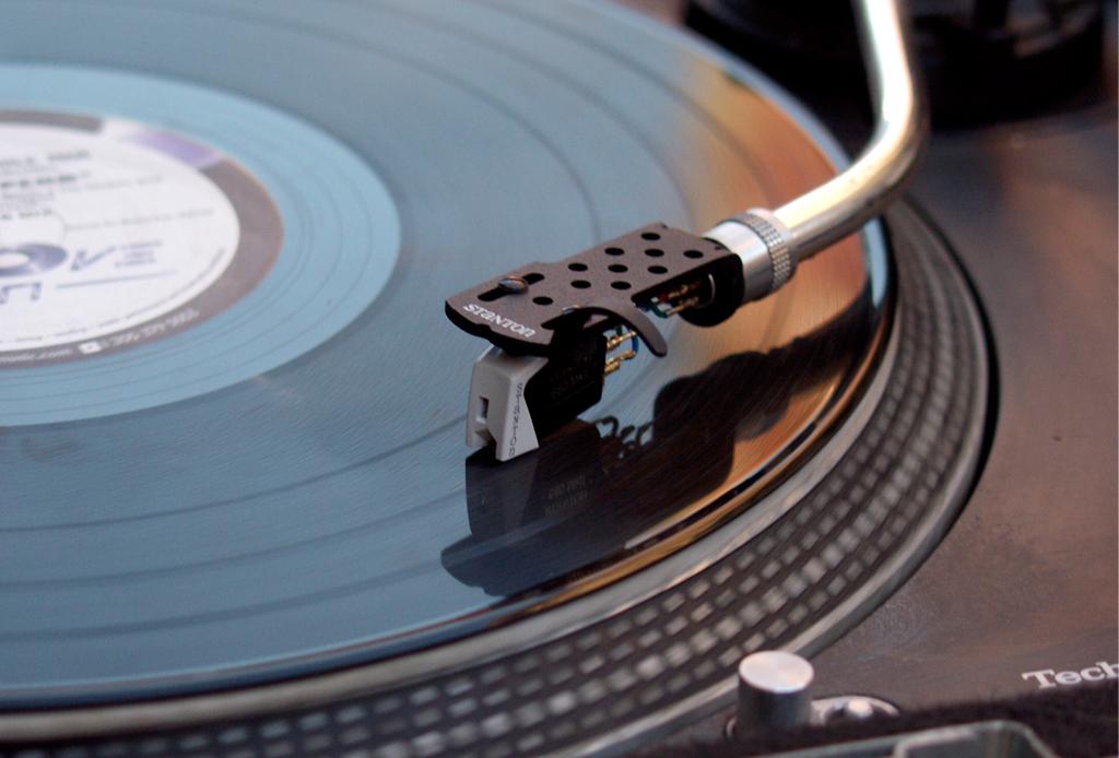 Lo retro también está de moda en la música