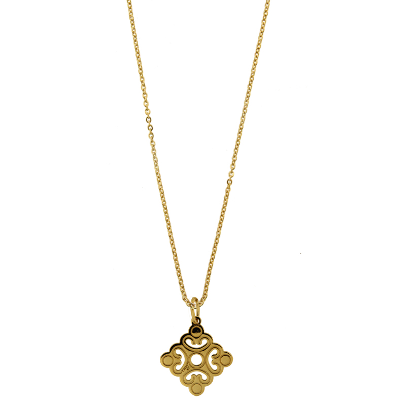 7 piezas must de joyería tipo árabe para esta primavera - trebol